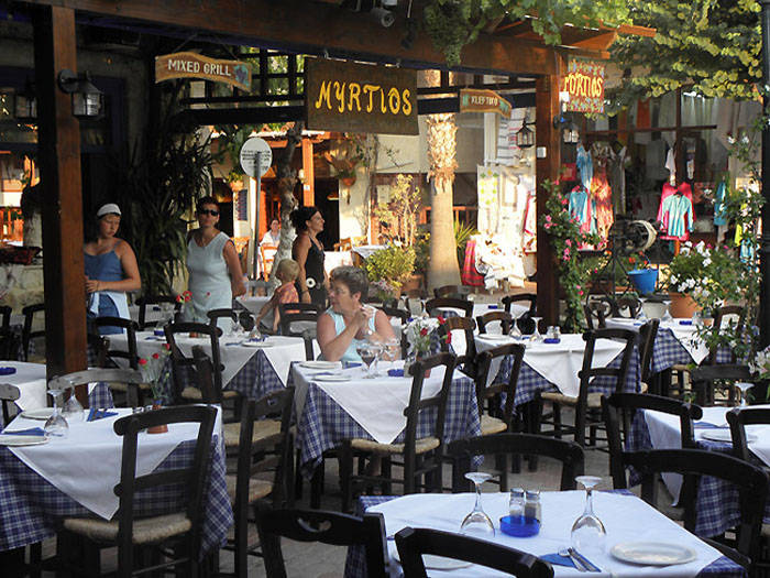 Myrtios Traditional Restaurant